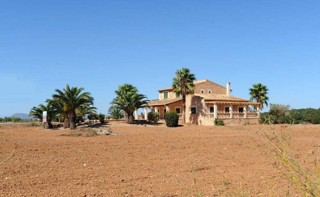 Finca, Hacienda of een Cortijo? - Huis aan de Costa