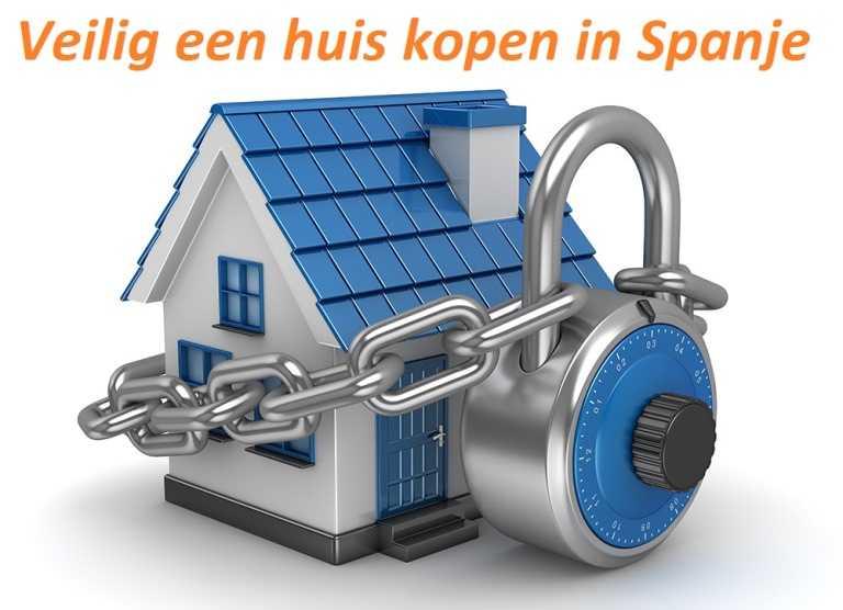 Veilig een huis kopen in Spanje - Huis aan de Costa