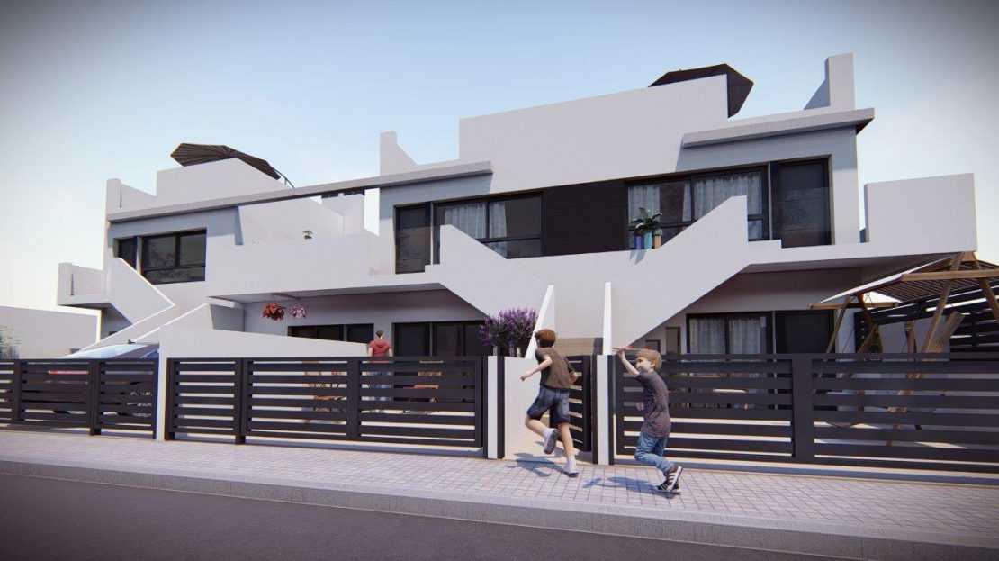 Vanaf € 139.000,– schitterend kleinschalig nieuwbouwproject.