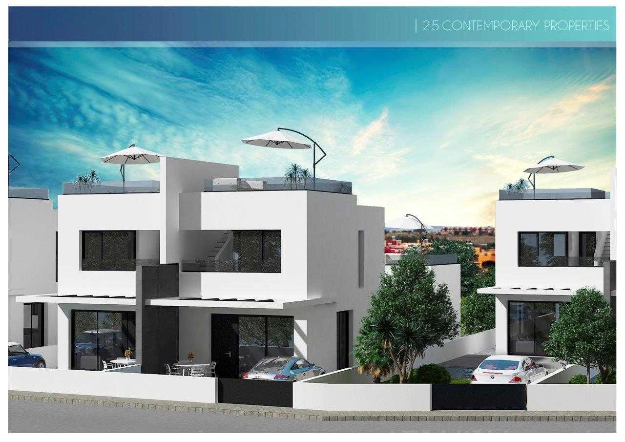 Geschakelde ruime woningen vanaf € 216.000,–