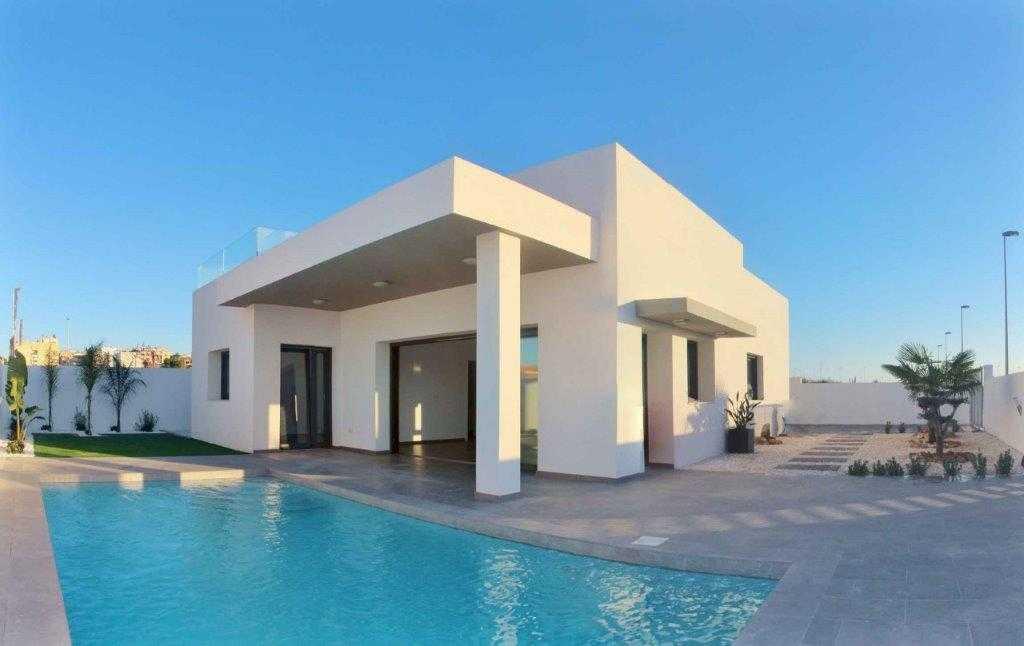 Vrijstaande bungalows op zeer ruim perceel vanaf € 319.000,–