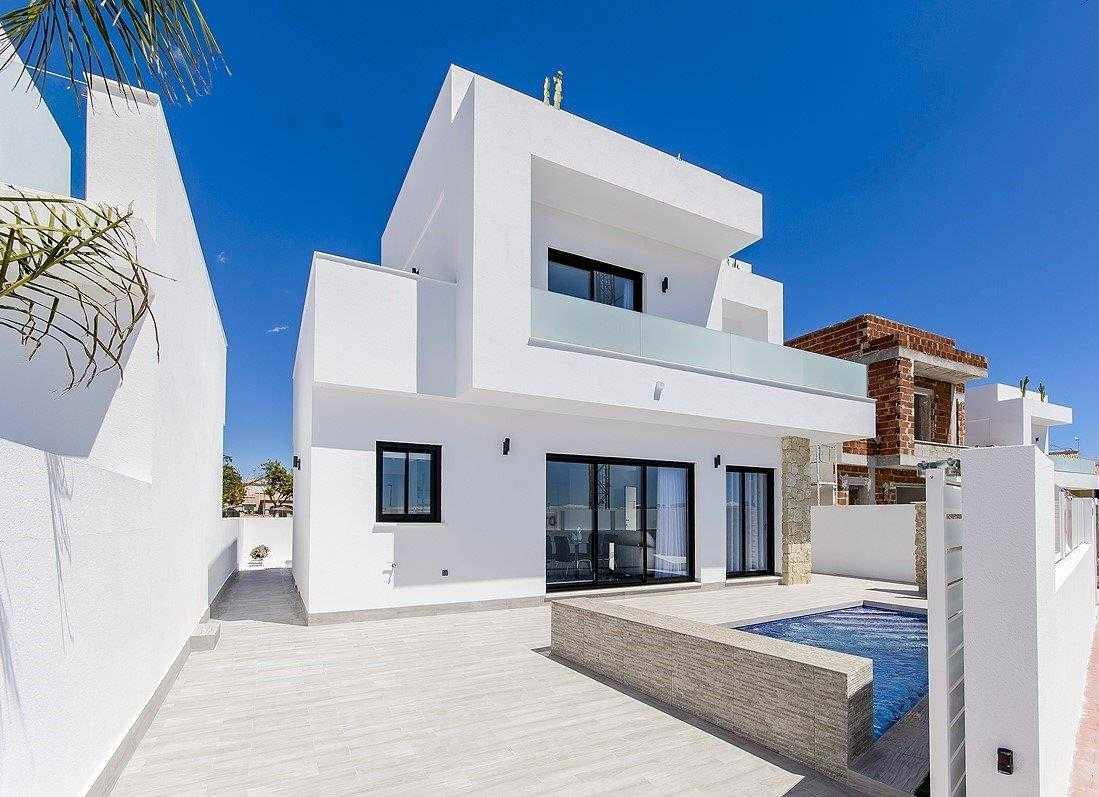 Prachtige moderne zeer complete villa vanaf € 298.000,–