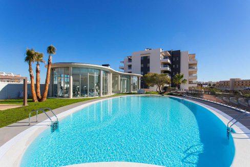 Green Hills - La Zenia - Orihuela-Costa - Huis aan de Costa
