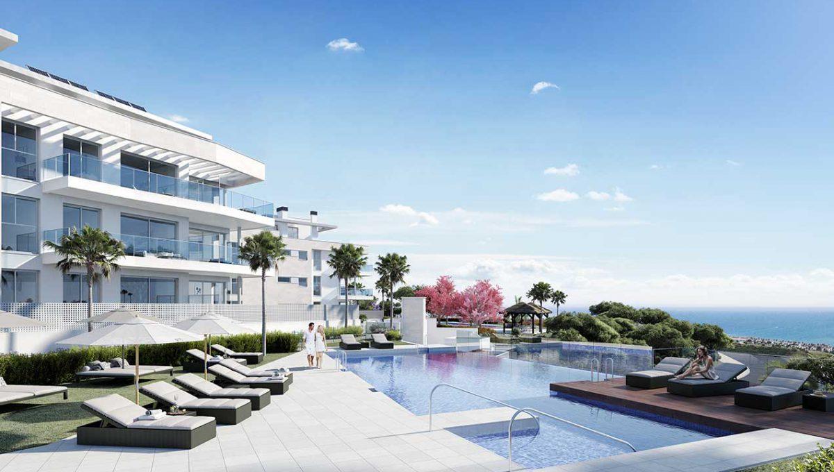 Appartementen Lagunas de Mijas vanaf 253.000,-- Huis kopen Spanje (2)