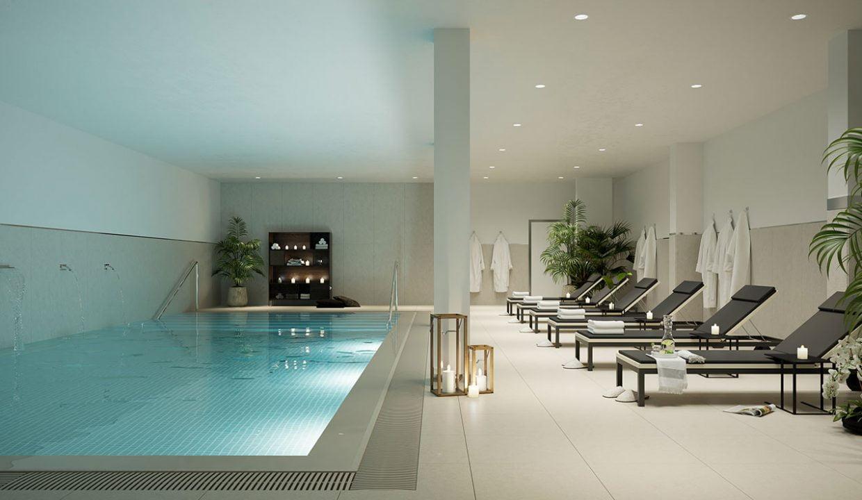 Appartementen Lagunas de Mijas vanaf 253.000,-- Huis kopen Spanje (4)