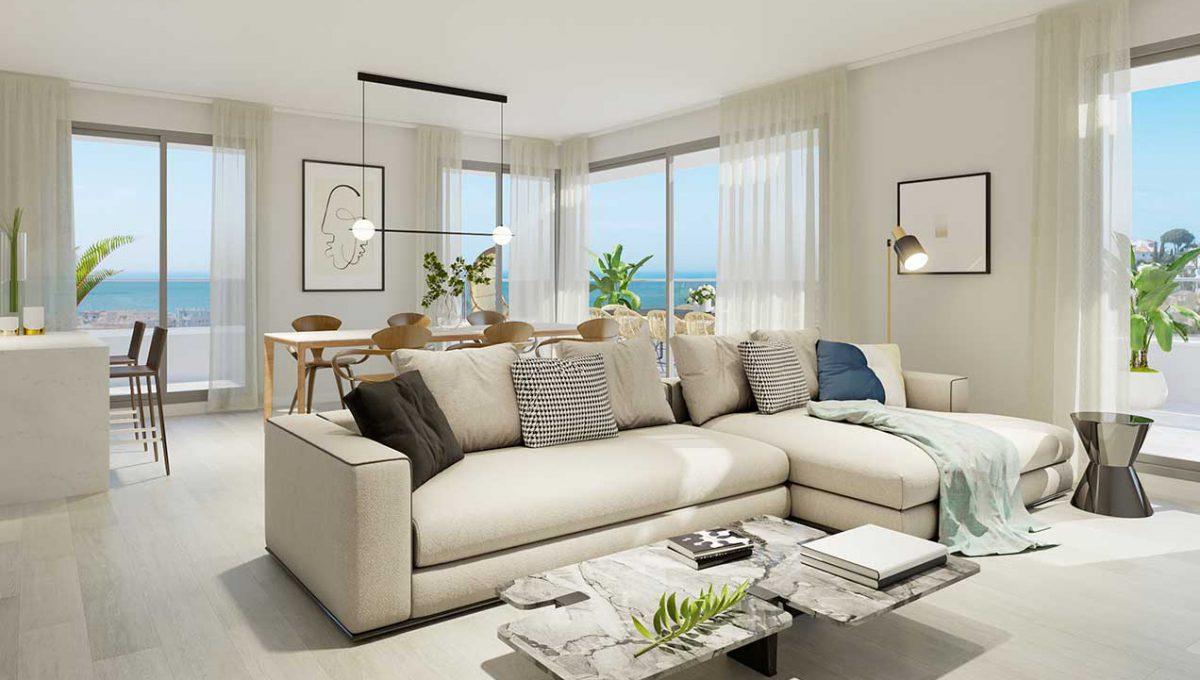 Appartementen Lagunas de Mijas vanaf 253.000,-- Huis kopen Spanje (6)