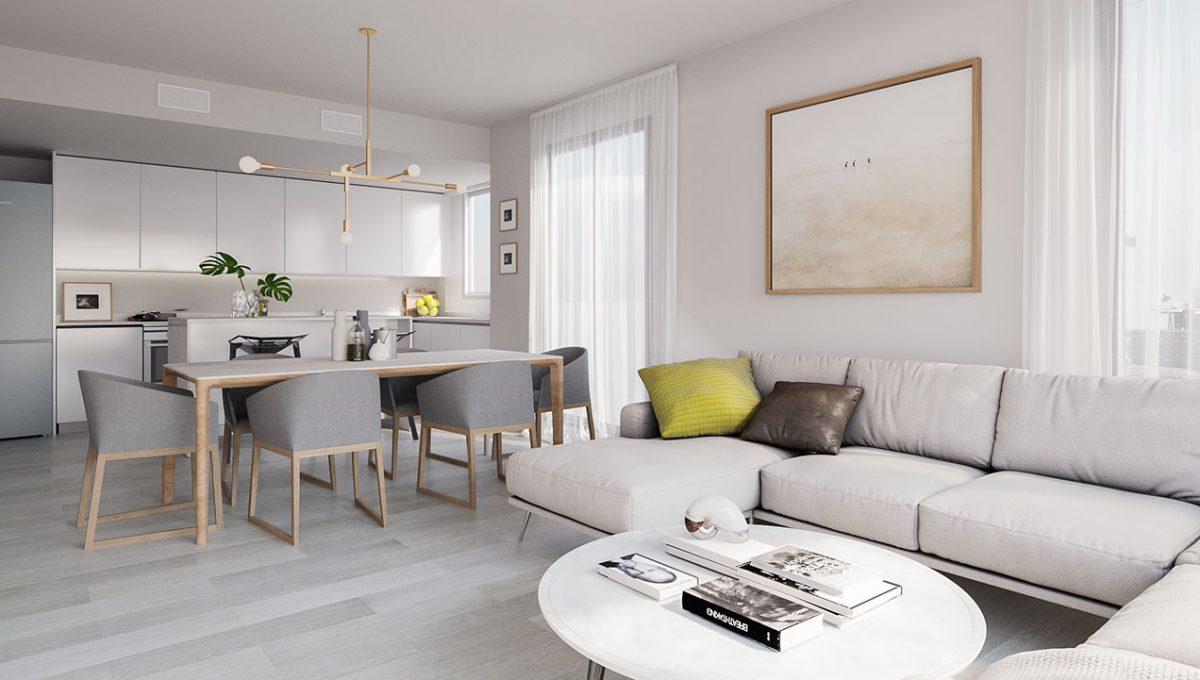 Appartementen Lagunas de Mijas vanaf 253.000,-- Huis kopen Spanje (7)