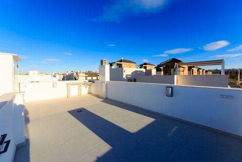 Geschakelde duplex Torrevieja op 900 meter van de kust! vanaf € 234900,– (24)