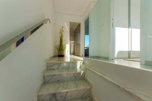 Geschakelde duplex Torrevieja op 900 meter van de kust! vanaf € 234900,– (12)