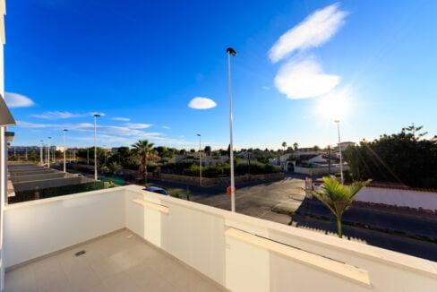 Geschakelde duplex Torrevieja op 900 meter van de kust! vanaf € 234900,– (14)