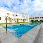 Geschakelde 4 kamerwoningen Torrevieja, op 900 meter van de kust! € 234.900,- Huis aan de Costa