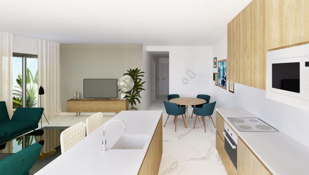 Luxe appartementen in centrum Guardamar del Segura (2)