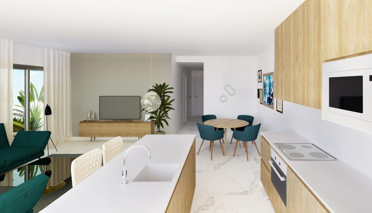 Luxe appartementen in centrum Guardamar del Segura (2)