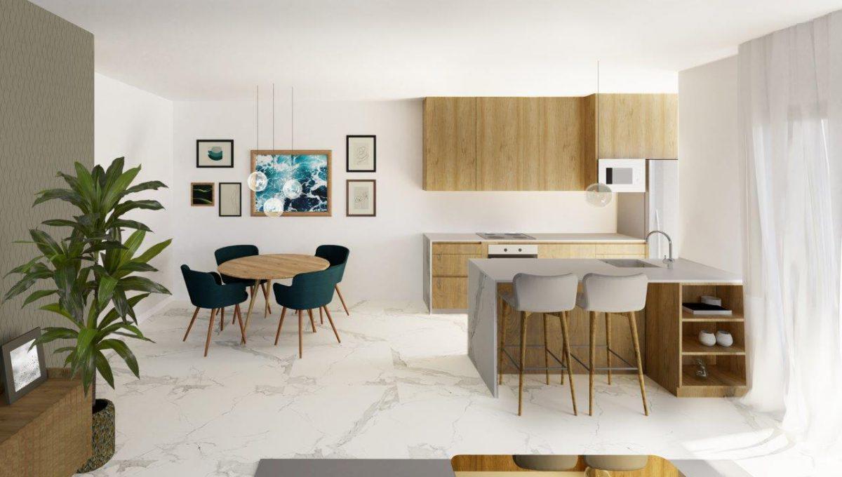 Luxe appartementen in centrum Guardamar del Segura (3)