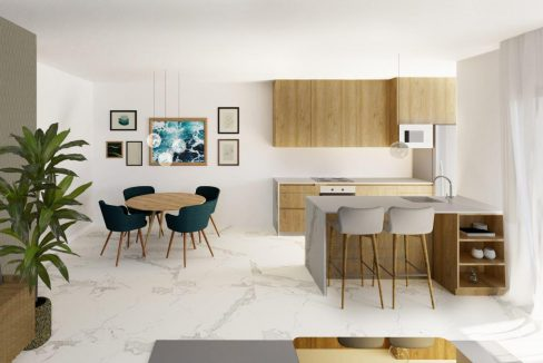 Luxe appartementen in centrum Guardamar del Segura (3)