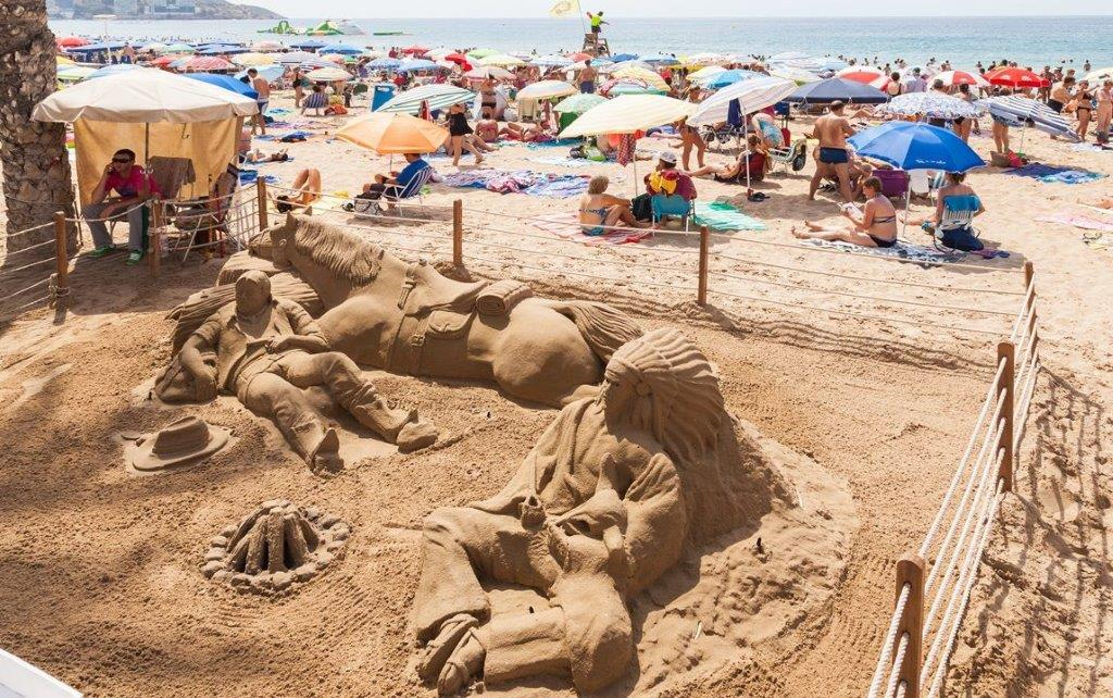 De mooiste stranden aan de Costa Blanca - Huis aan de Costa