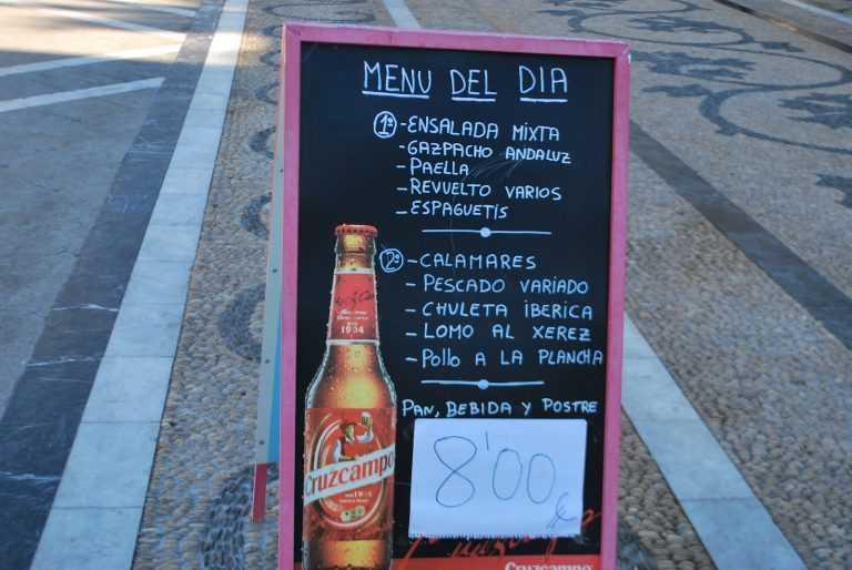 Prijzen zijn een stuk lager in Spanje - Huis aan de Costa