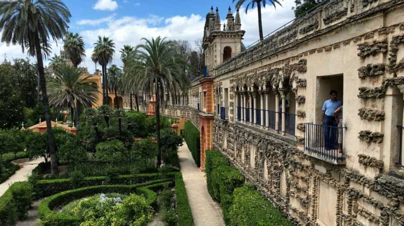 Veelzijdig Andalusië - Huis aan de Costa