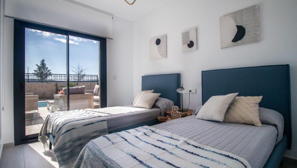 Villa met privé zwembad in Algorfa (14)