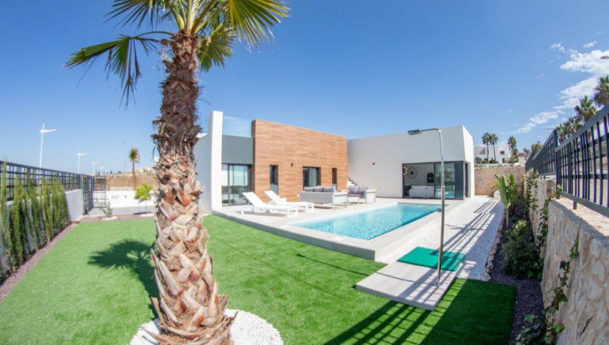 Villa met privé zwembad in Algorfa (2)