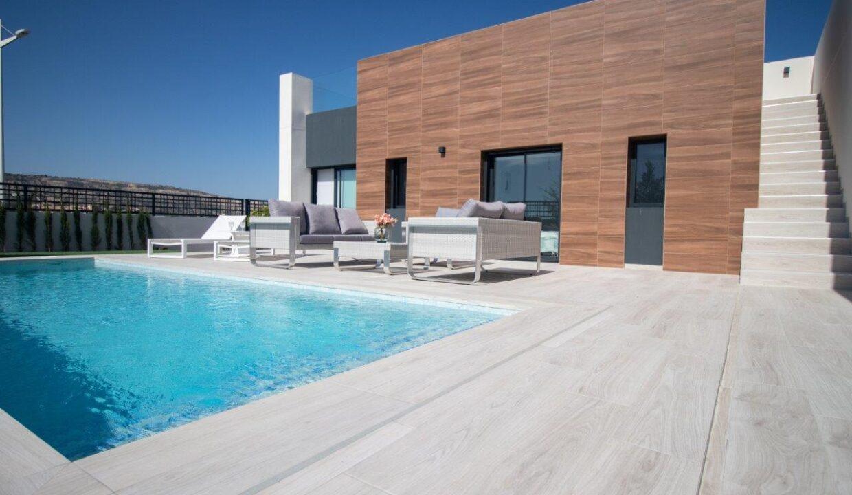 Villa met privé zwembad in Algorfa (1)