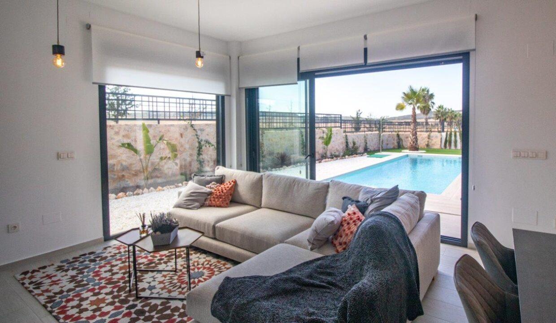 Villa met privé zwembad in Algorfa (12)