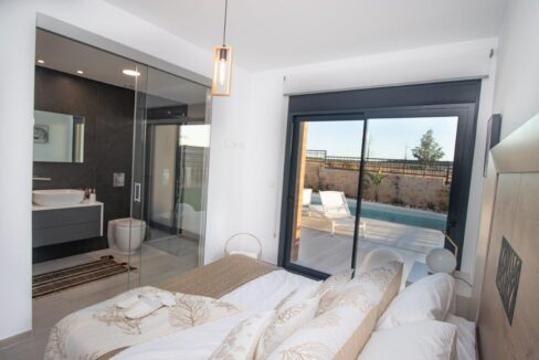 Villa met privé zwembad in Algorfa (18)