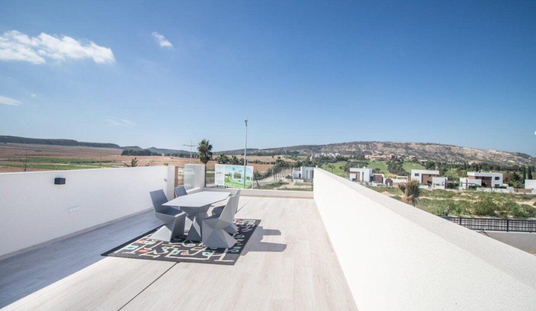 Villa met privé zwembad in Algorfa (3)