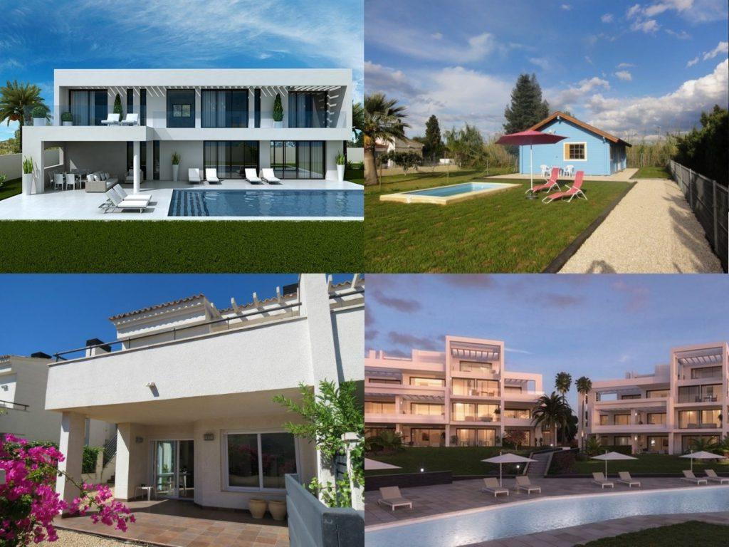 12 tips voor het kopen van een huis in Spanje! - Huis aan de Costa