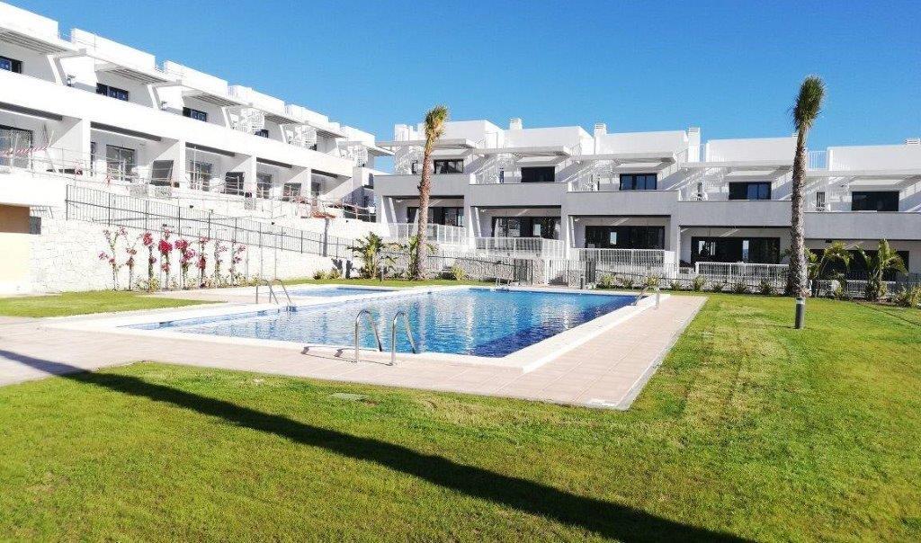 Wonen aan de Costa Blanca nabij Alenda Golfbaan (1)