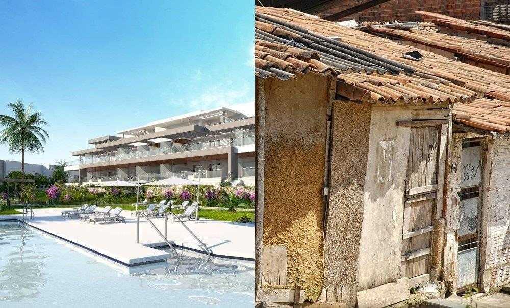 Voordelen nieuwbouw versus bestaande bouw in Spanje