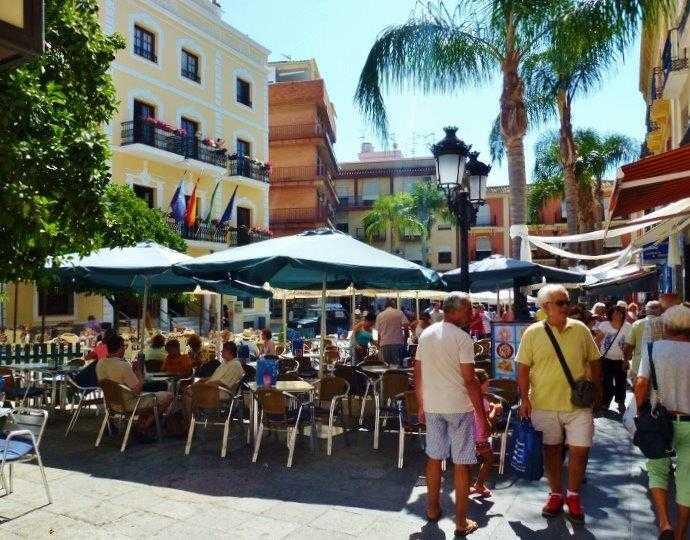 Het Spaanse leven 1 - Huis kopen Spanje