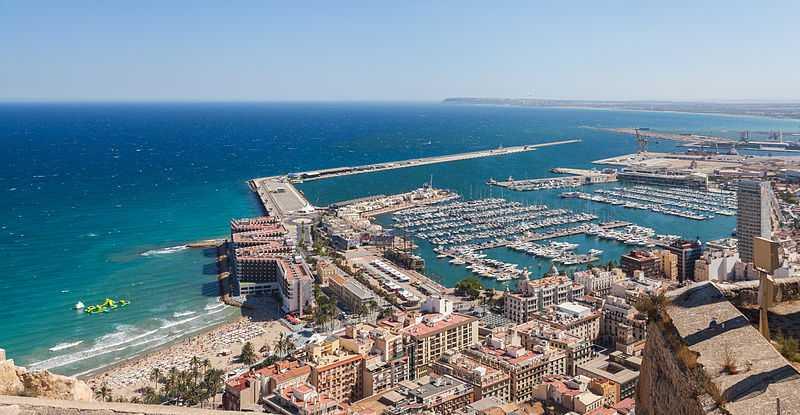 Huis kopen Alicante - Huis aan de Costa