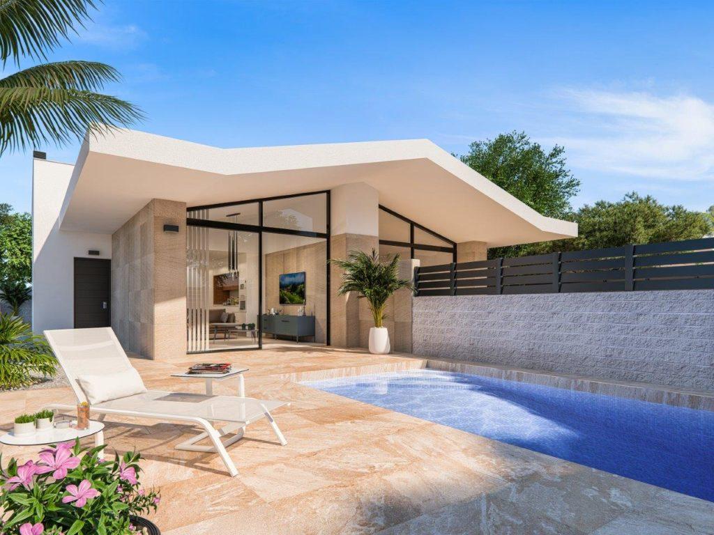 001 3 - Huis kopen Spanje