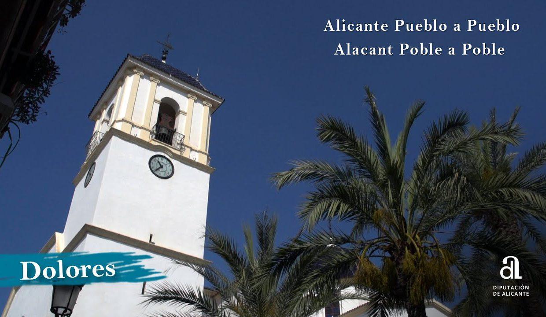 Weetjes over Dolores - Costa Blanca - Huis aan de Costa