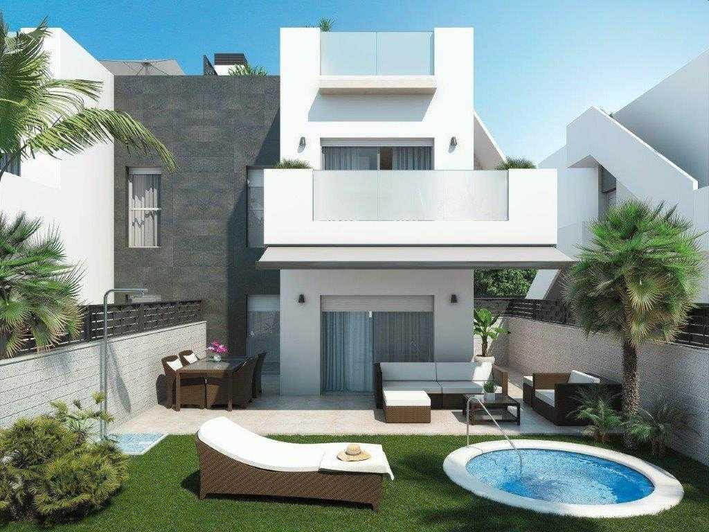 Begane grond appartementen met riante tuin
