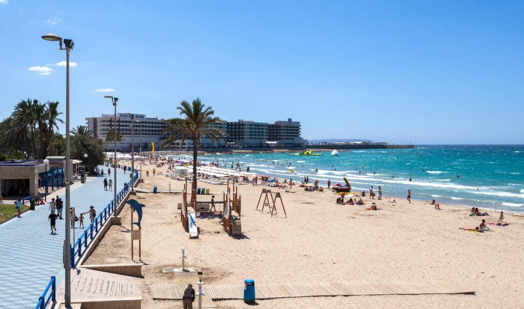 Costa Blanca het Florida van Europa - Huis kopen Spanje