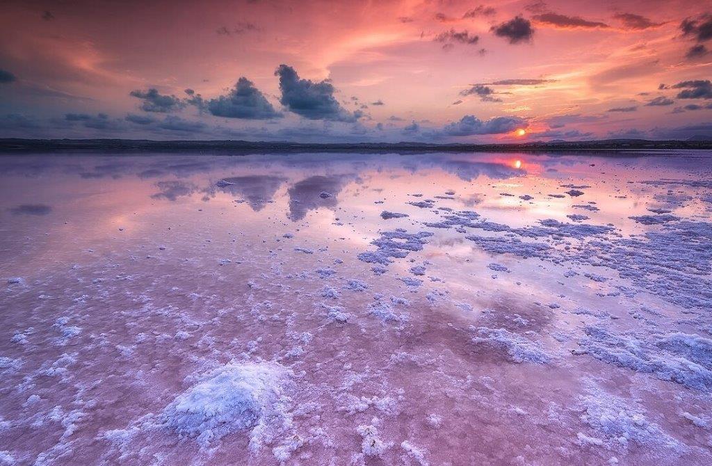 De Vega Baja een prachtige zoutwater route - Huis aan de Costa