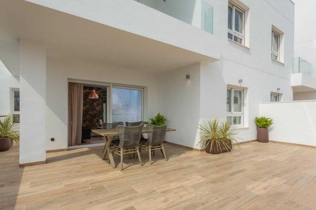 Prachtige luxe appartementen in een oase van rust en ontspanningsfaciliteiten