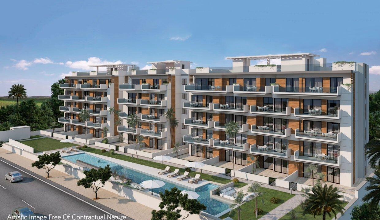 Appartement kopen Costa Blanca - Huis aan de Costa
