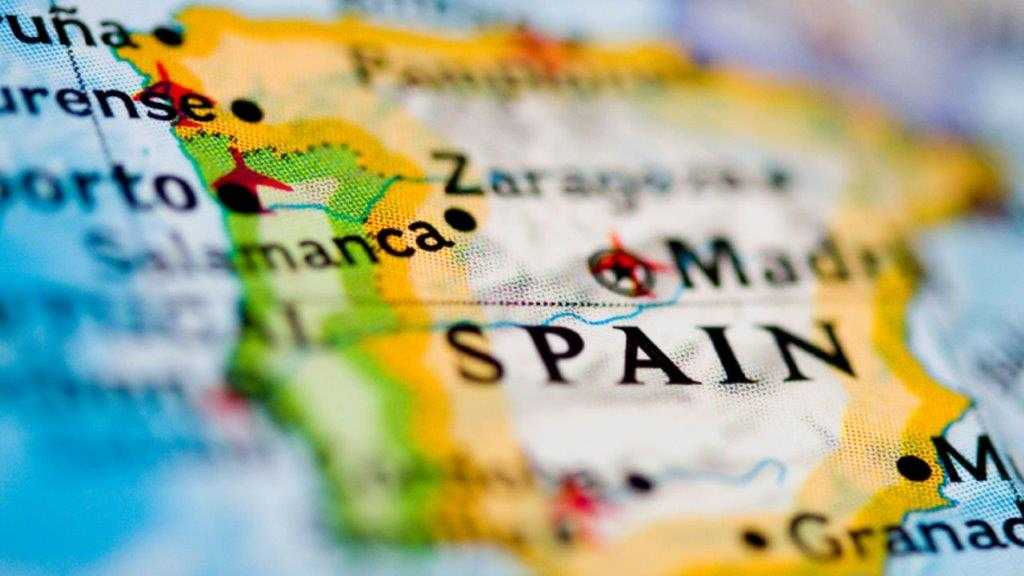 wonen in spanje