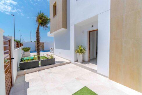 Vrijstaande villa's met zeezicht (6)