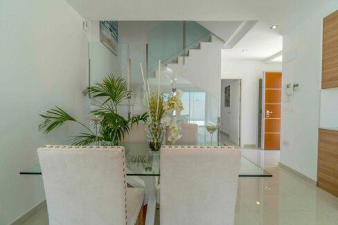 Vrijstaande villa's met zeezicht (7)