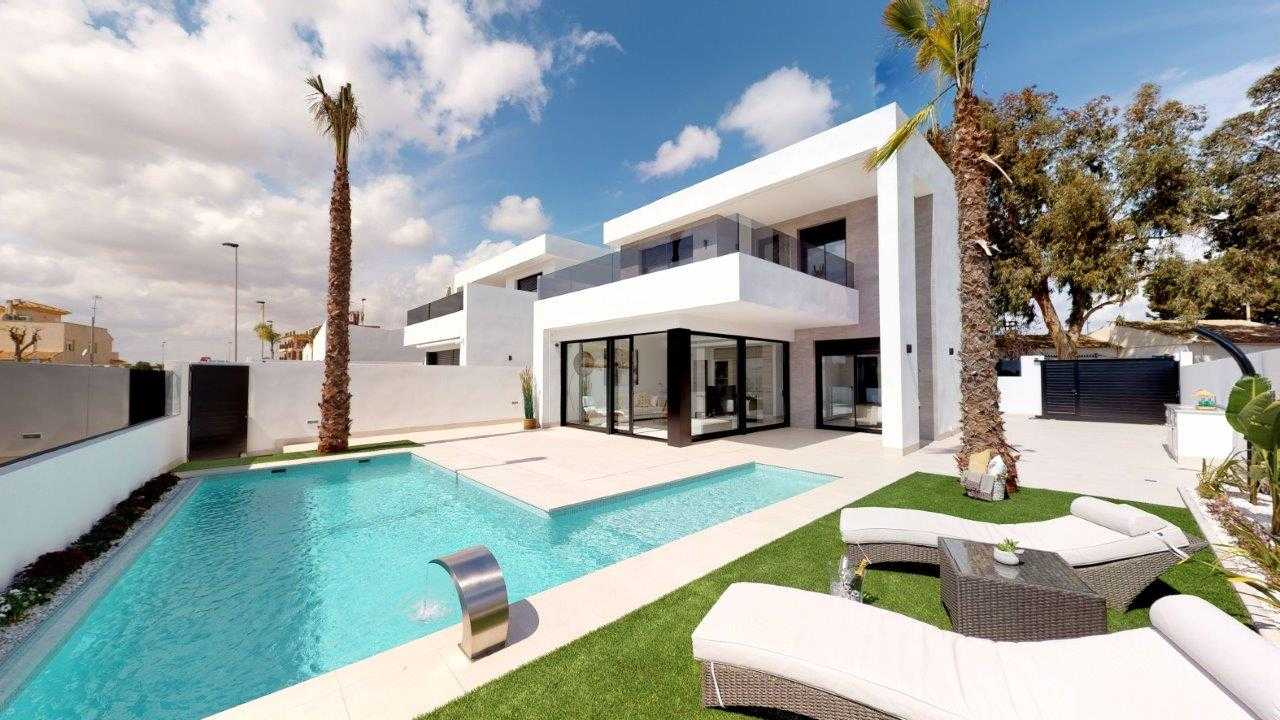 Designvilla's met privé zwembad
