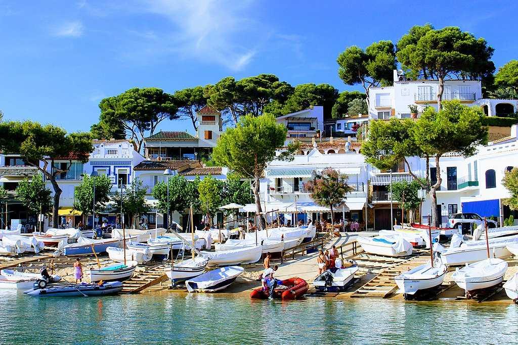 Aankoop van de woning aan de Costa Brava - Huis kopen Spanje