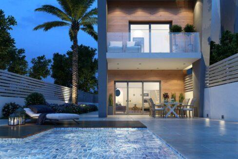 Luxe design villa's in Benijofar - Huis aan de Costa