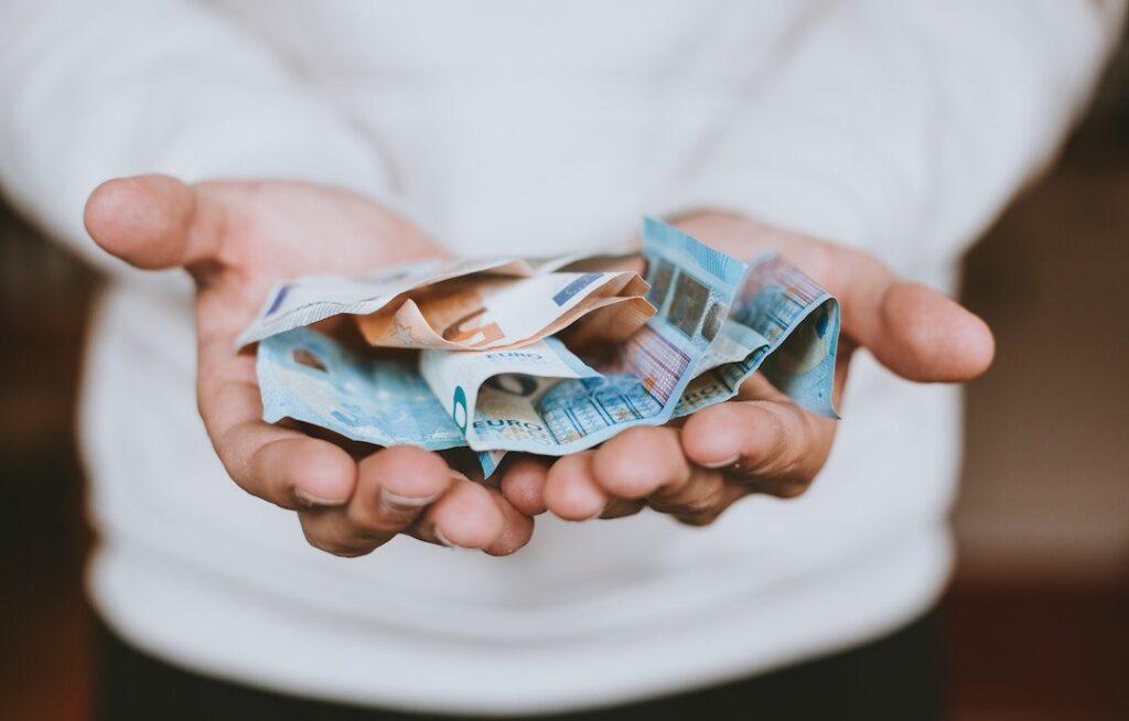 Sparen versus investeren in Spaans vastgoed