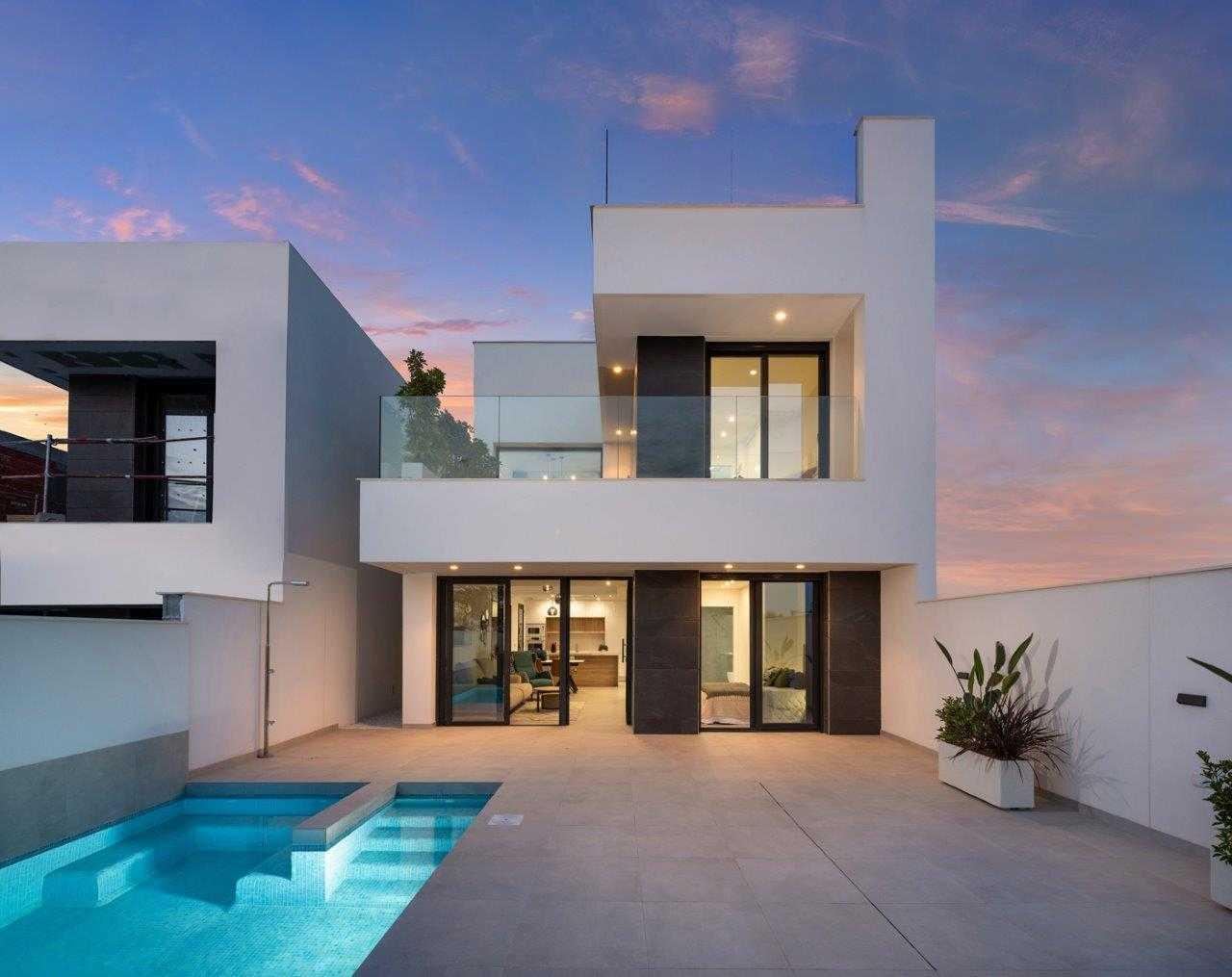 Prachtige villa's met privé zwembad