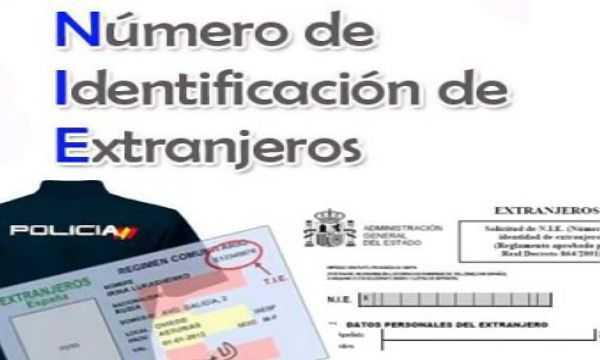 Een NIE nummer aanvragen - Huis kopen Spanje