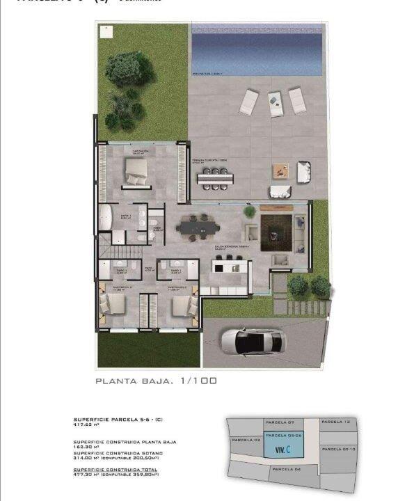 Huis kopen Ciudad Quesada (32)